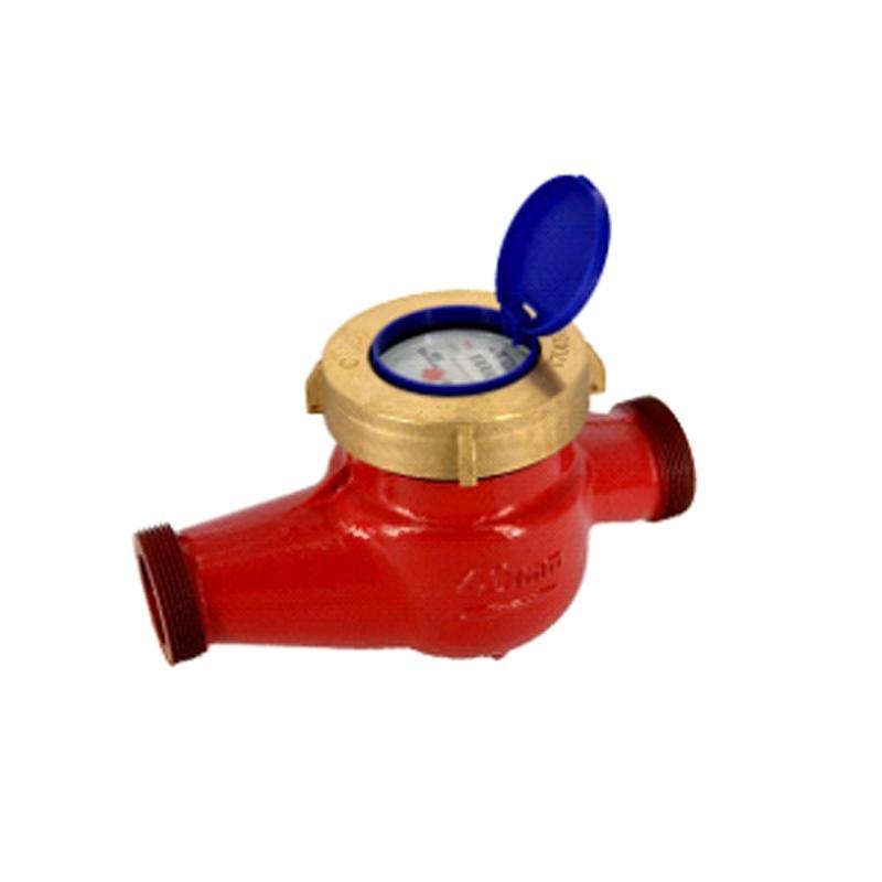 DN40热水水表